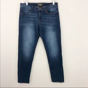 LUCKY BRAND | Sienna Cigarette Jeans Sz. 6 or 28